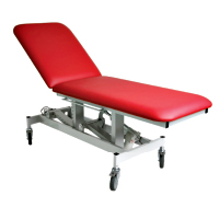 Omni Two Section Examination Table