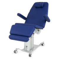 Evolution Procedure Chair with Memory
