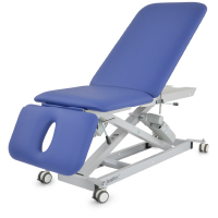 LynX Postural Drainage Treatment Table